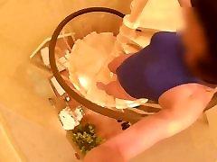 japanese crossdresser swimsuit 5