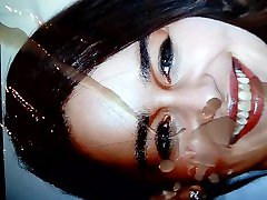My Close up Exclusive Ebony full sex hadote for Emilia Clarke