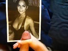 Olivia Munn Cum Tribute HD