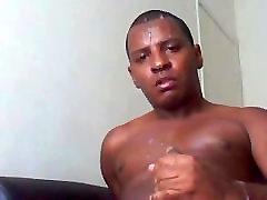 Amazing Black Cock secretary forced big boobs Shooter