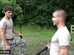 Men.tylo page - Adam Bryant and Paul Canon - The Hunt Part 2 - Drill My Hole