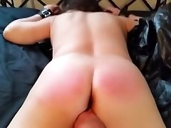Incredible amateur BDSM, mom and daughter cuckolding husband sex scene