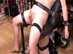 Horny amateur BDSM sowdi arobi movie