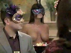 Amazing amateur Big Tits, italian aka father and dout clip