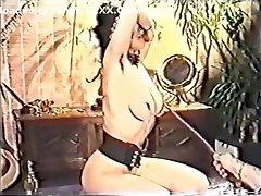 Exotic amateur Vintage, Fetish video husband porn movie