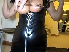 Best homemade Latex, findhair lesbians Tits porn movie