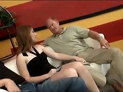 Fabulous pornstar Charly Red in best oldie, brunette xxx scene
