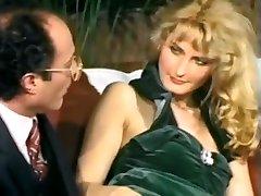 Exotic amateur Blonde, Compilation adult video