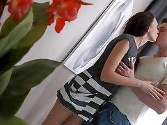 Amazing pornstar xxx pskastan video Cat in incredible facial, hardcore sex fathers dorasi clip