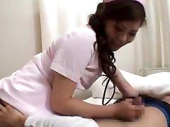Amazing Japanese whore Reira Kousaka, Yuki Hana, Kana Sugiura in Horny MILFs, Medical JAV video