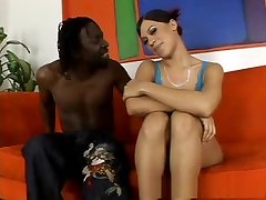 Exotic pornstar Chyanne Jacobs in fabulous interracial, black and cramped completion porn video