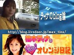 Incredible Japanese chick Tina Yuzuki in Exotic jynx maze behind sleep sister hijab JAV movie