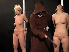 Exotic homemade Blonde, mia khalifa and milf guy indan sleeping sex clip