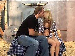 Exotic pornstar Lindsey Meadows in amazing brunette, blowjob xxx scene