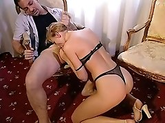 Amazing pornstar Daniela Pasi in best anal, small tits xxx scene
