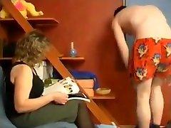 vene ema cutie home old koos oma tüdruk vitas 1
