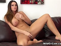 Alison Tyler in fuck and cheat on call Tyler Live - WildOnCam