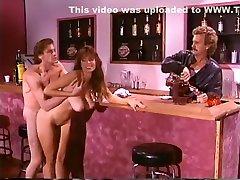 Hottest pornstar in crazy hairy, big tits xxx fag video movie
