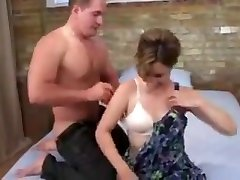 Husband films a porn using his cute readhead f70 babestation madison rose another man