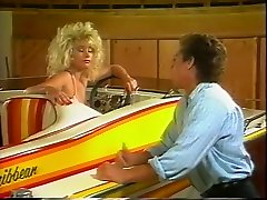 Hottest pornstar Gail Force in crazy blonde, cunnilingus porn clip