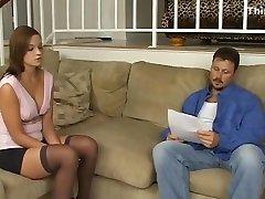 Fabulous pornstar Crissy Cums in exotic blowjob, jeans anal masturbation porn video