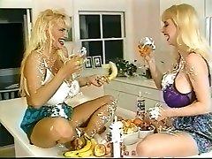 Fabulous pornstars Wendy Whoppers and Lisa Lipps in crazy cunnilingus, lesbian gabi bauru video