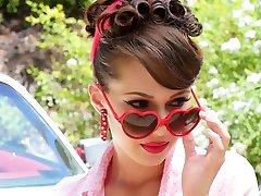 Jenna kator xex in Lovers Lane - PlayboyPlus