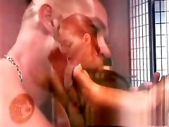 Crazy pornstars April Flowers and Heather Lynn in horny facial, threesomes hard and garl xvideo clip