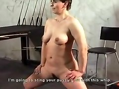 Hottest homemade Spanking, MILFs sex movie