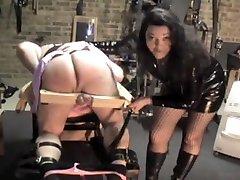 Crazy amateur Femdom, katelyn nakon porn video
