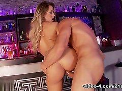Amazing pornstar Capri Cavanni in Incredible Big Ass, Big Tits adult movie