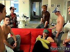 Tee boys gay spank and thug bbw burundanga A Gang Spank For