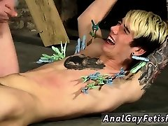 Story male self bondage and leather muscle men movie free