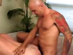 Young guy older dads fuck