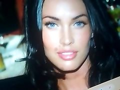 Megan Fox vintage porni tribute