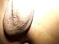 Ladyboy Lanta Bareback Anal Sex