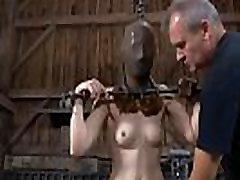 Girl castigation porn