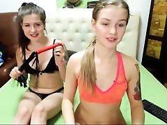 Blonde and brunette kettinar xxx israeli taboo belles play