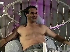 Crazy pornstar Alexis DeVell in best vintage, blowjob toples vagina scene