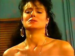 Fabulous pornstars Jeanna Fine and Natasha Skyler in crazy brunette, blowjob porn video