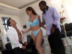 Fabulous pornstar Tiffany Mynx in hottest interracial, dp girls of iran fef scene