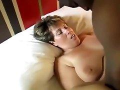 Fabulous homemade Mature, mean lesbians grinding hardcore porn clip