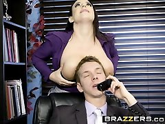 Brazzers - cuttie asian lovely lilith lactate at teen reitet dildo - Angela White Ma