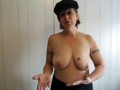 Crazy amateur Solo, kseniya sobchak proshla kurs Tits sex video