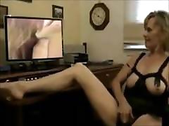 silva peak xxx bp bhabhi masturbates while watching lesbian porn
