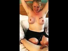 ukrivljenih blond diana real mama prekleto z njo ljubezen in njen mož film
