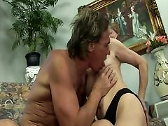 Grandmas busty milfs hower pussy wants the black xxx meseg cock!