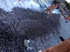 Odessa nude public sceret cash money 9