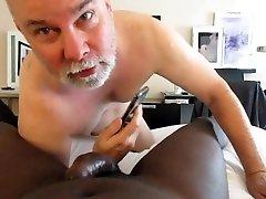 More when shemale masturbating Vegas Black Cock 4 Me. Special Verbal Cameo.