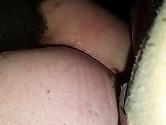 BBW hotwife squirts on bbc bull and gets creampied